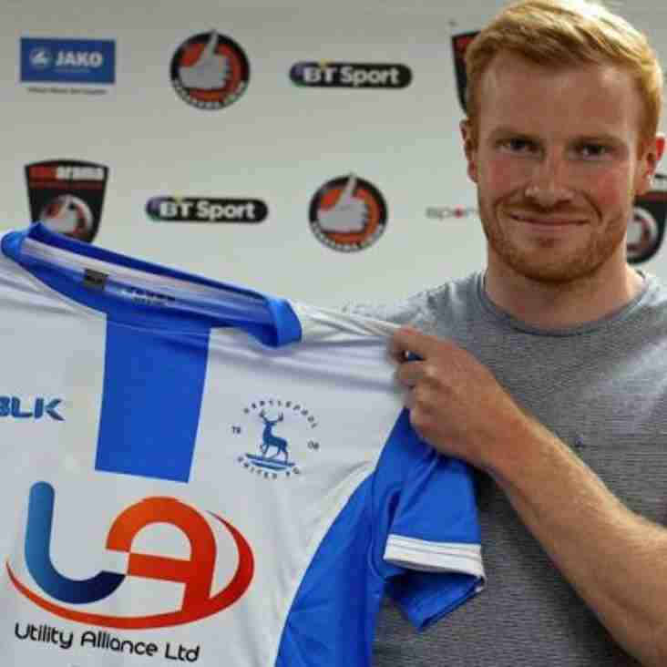 Newton Becomes Eighth New Pools Signing