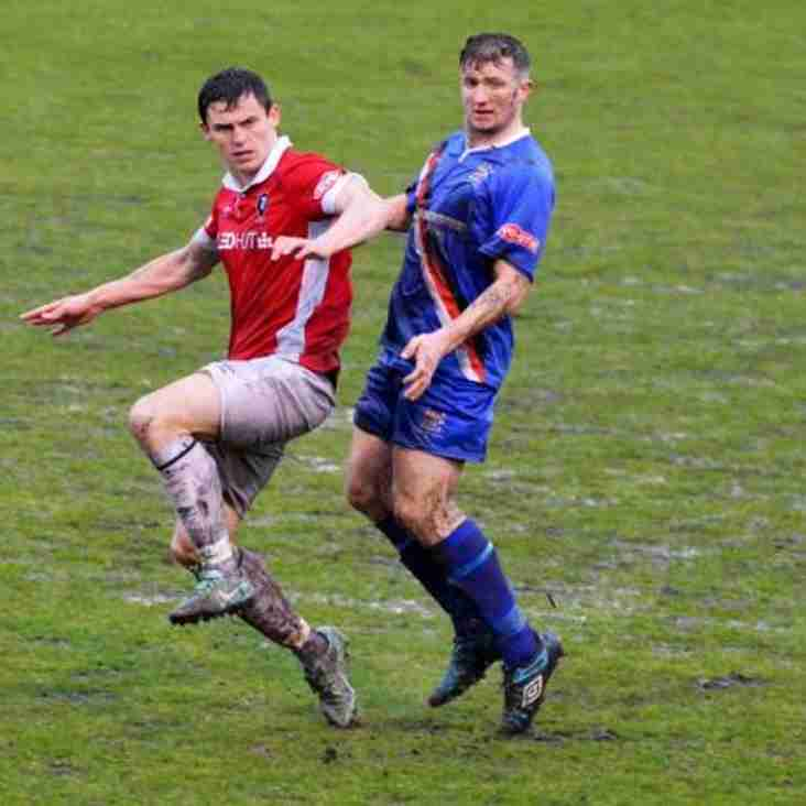 Reds Move For Priestley