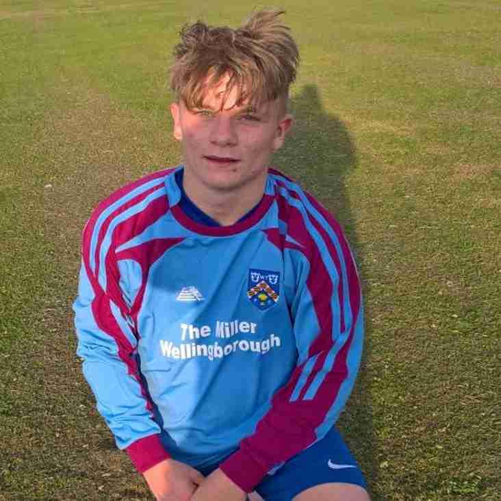 Young Doughboys Make Emphatic League Cup Progress