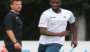 Morgan-Williams Earns Chippenham Chance