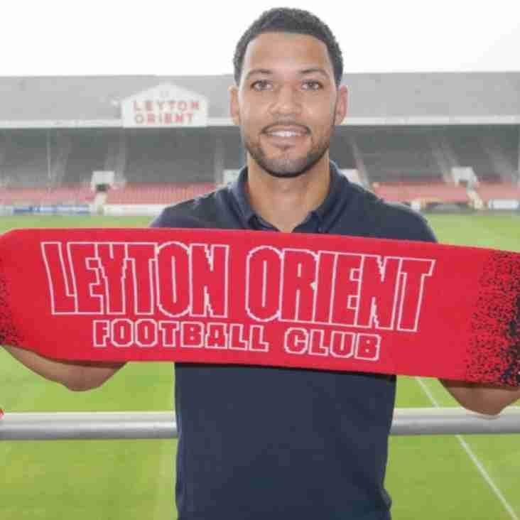 Fans' Favourite McAnuff Returns To Brisbane Road