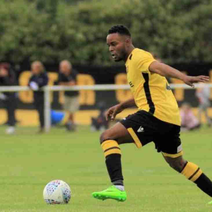 Mbunga Makes Tigers Return
