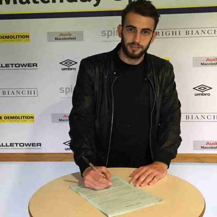 Silkmen Hand Kennedy A One-Year Deal