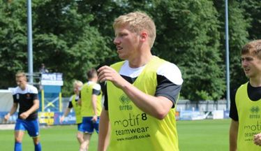 League New Boys Transfer-List Midfielder
