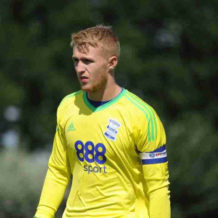Birmingham Pair Loaned To Solihull Until New Year