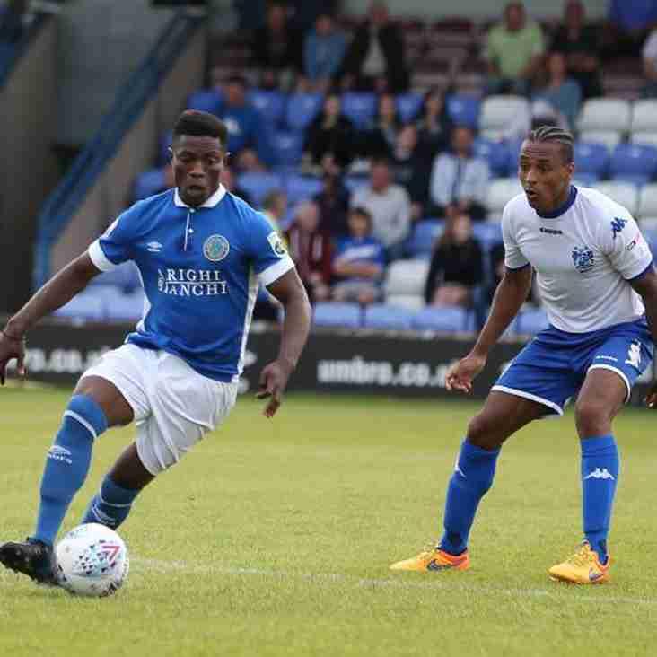 Ex-Birmingham Midfielder Becomes A Silkman