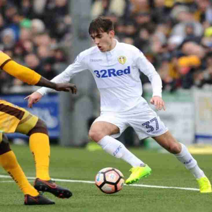 Reds Make Ex-Leeds Winger Their 17th Signing