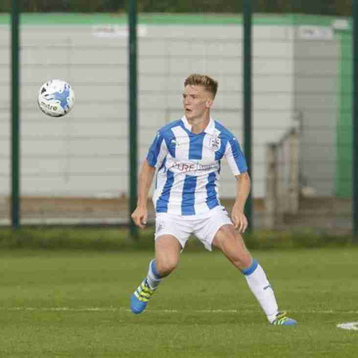 Avenue Return For Former Huddersfield Midfielder