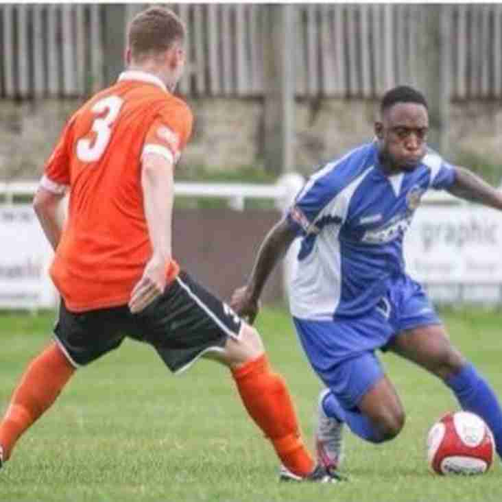 Avenue Swoop For Two More Ahead Of Big Kick-Off