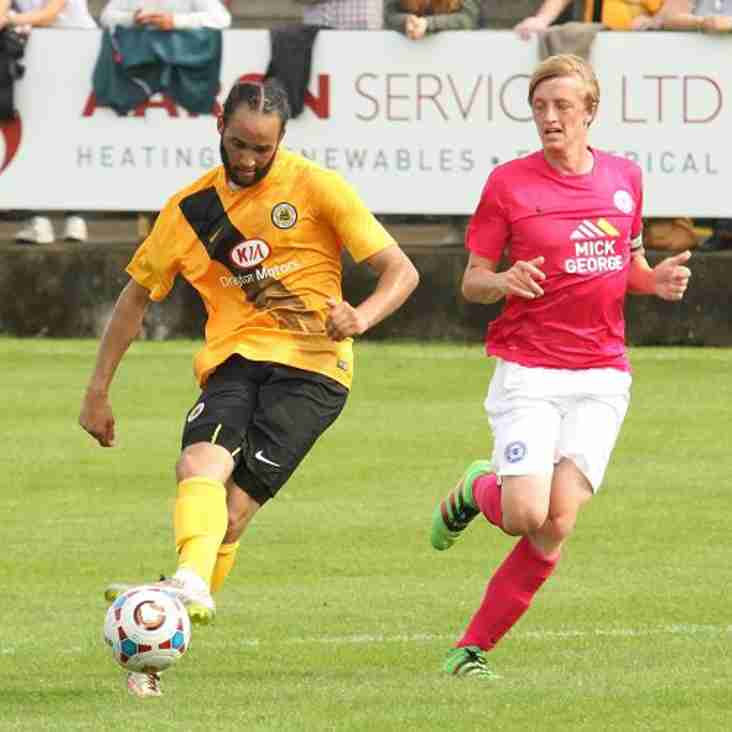 McDermott Makes Lavelle-Moore His Eighteenth Signing
