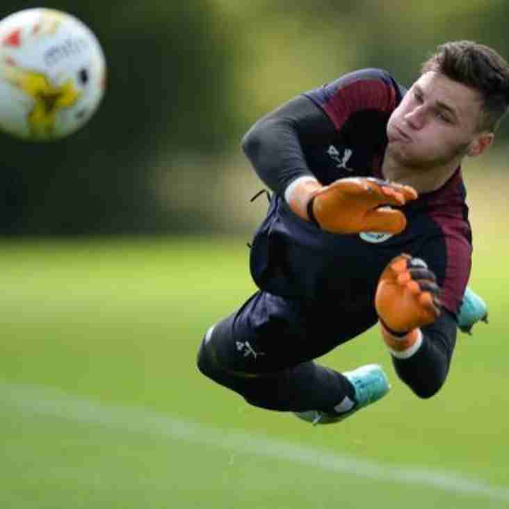 Chester Take Young Keeper On Loan From Premier League Side
