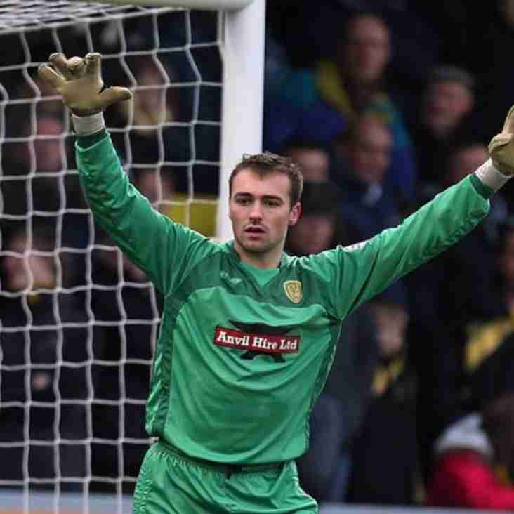 Impressive Keeper Signs Extended Boro Deal