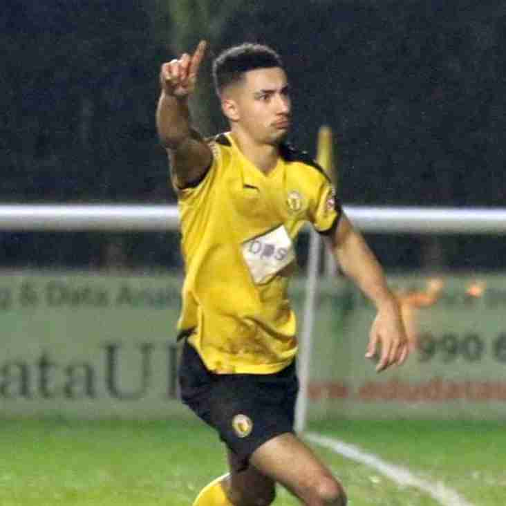 Leamington Confirm Baker-Richardson Departure