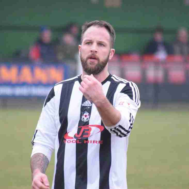 North Ferriby Add Vastly Experienced Defender To Group