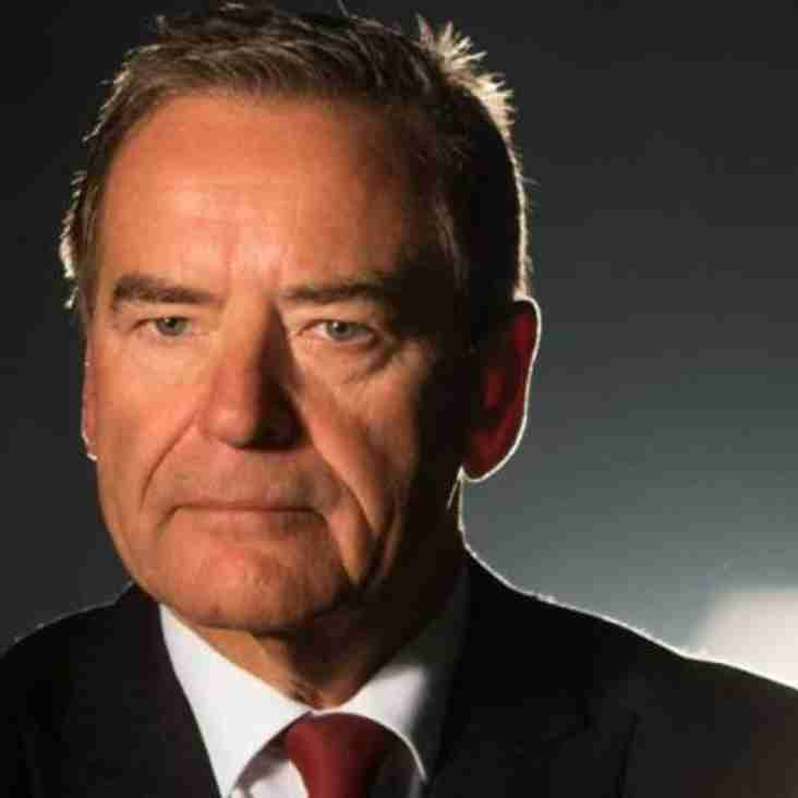 Jeff Stelling Returns To Hartlepool Role