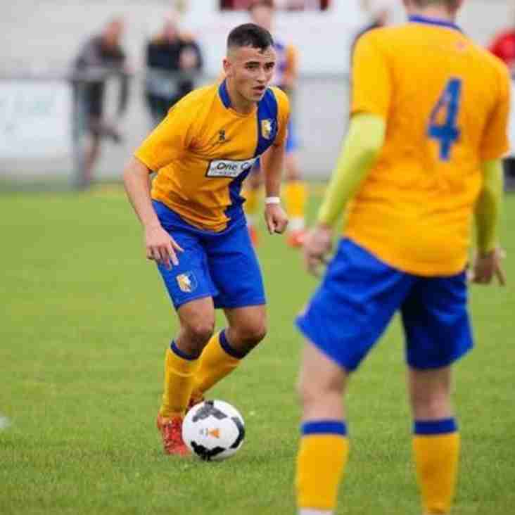 Frecklington Brings In Young Stag On Loan