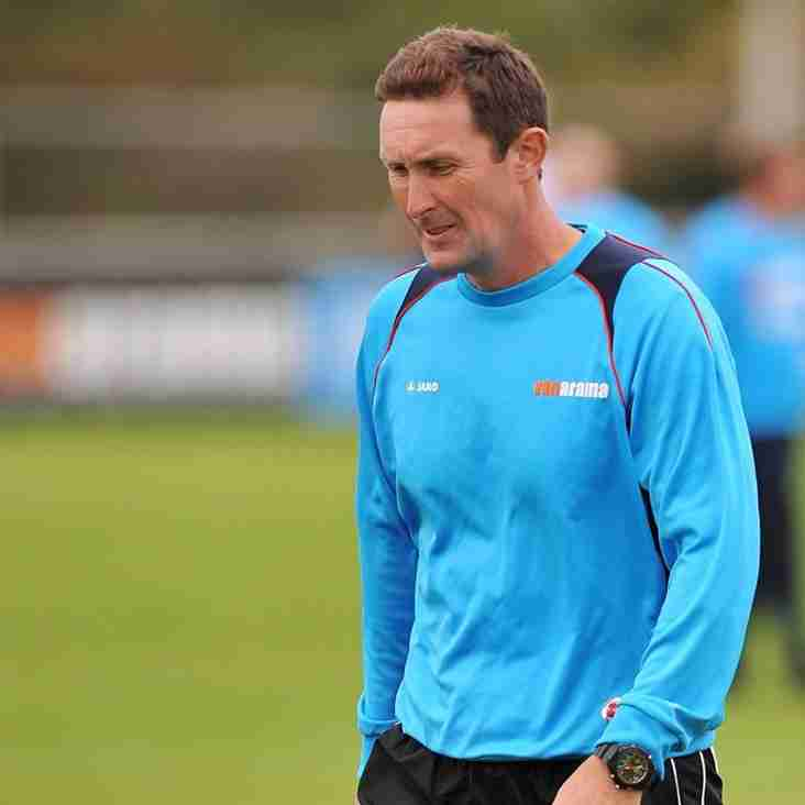 Truro To Work Hard In Training This Week To Get Over Defeat