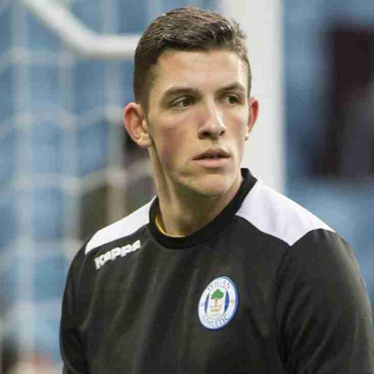 Torquay Forced Into Making Goalkeeper Change