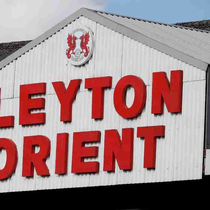 Leyton Orient Strengthen Off The Field