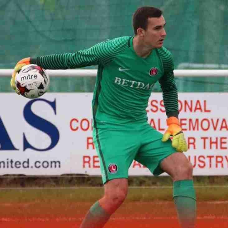 Dartford Bring In New Keeper On Loan
