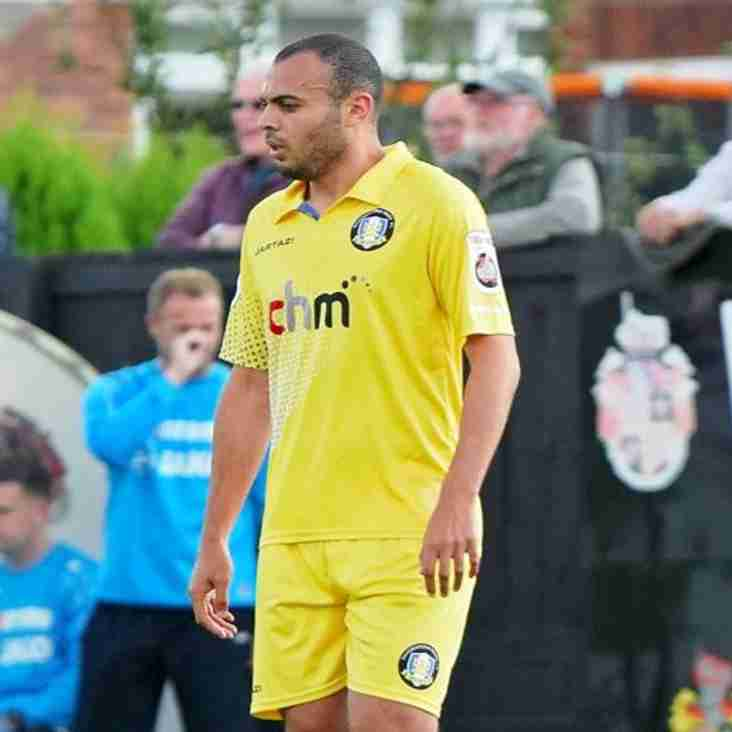 Frecklington Brings In Ex-Chelsea Full-Back