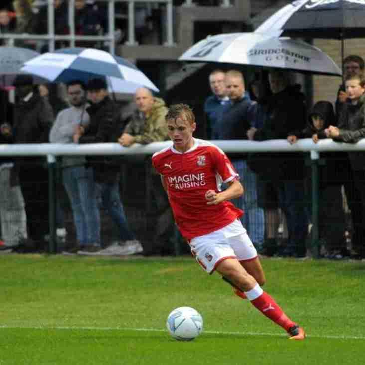 Chippenham Nip In To Take Twine On Loan