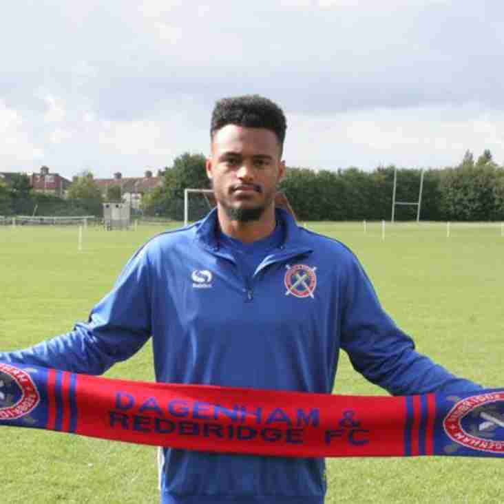 Kandi Gets Another National League Chance With Daggers