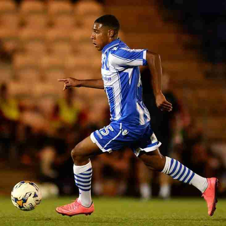 Rocks Take Colchester Youngster On Loan