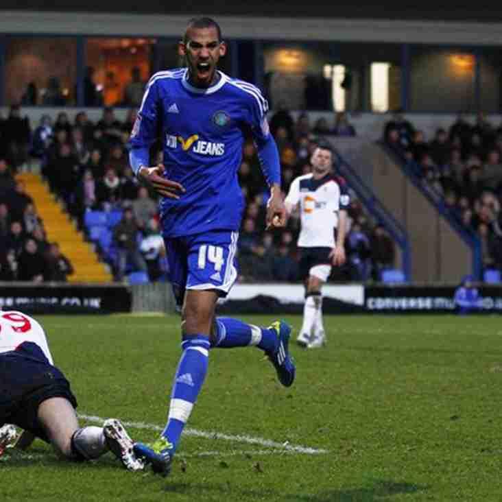 Diagne Makes Barrow Move