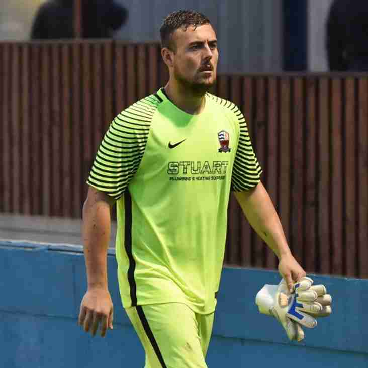 Belford Released By Nuneaton By Mutual Consent