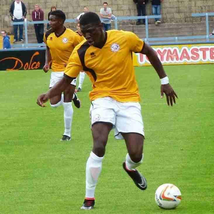 Tudors Add Akinde & Nelson-Addy To Squad