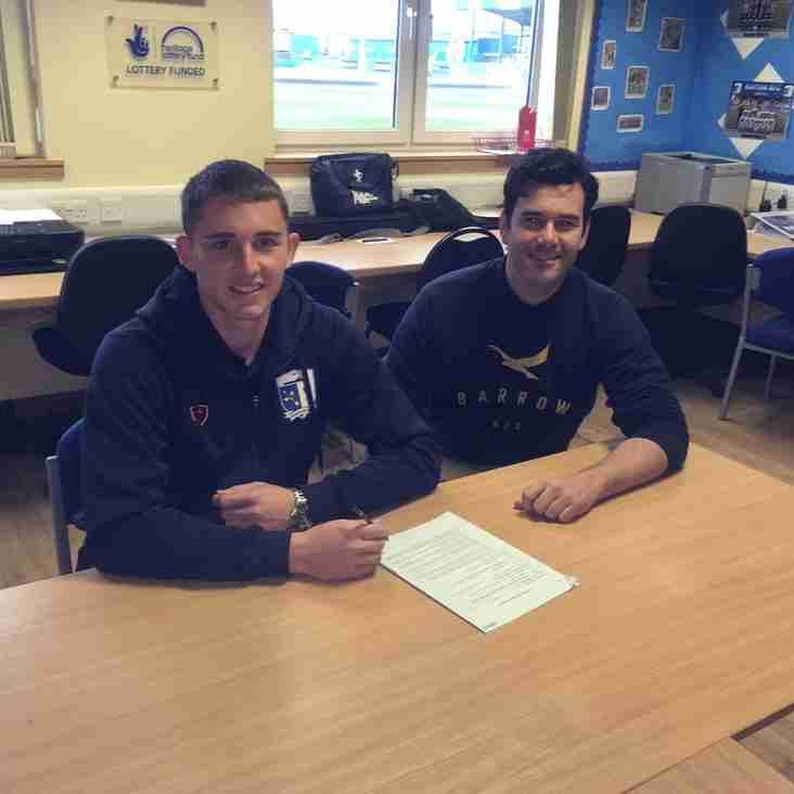 Dixon Rewarded With New Bluebirds Deal