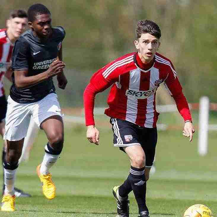 Brentford Midfielder Loaned To Orient