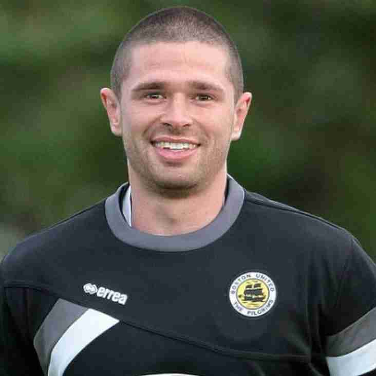 Garner Extends Shaymen Stay