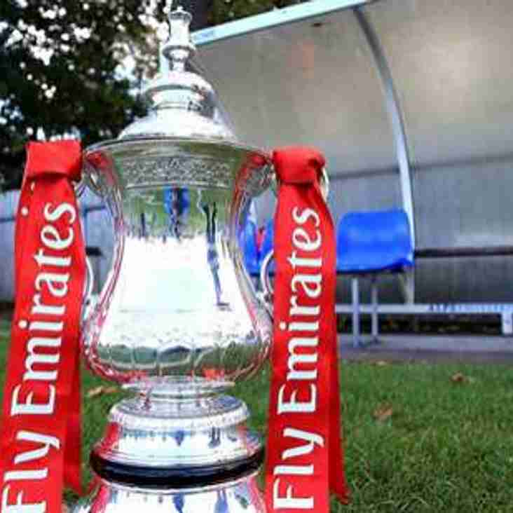 Woking Cup Tie Switched To Sunday To Feature on `Final  Score`