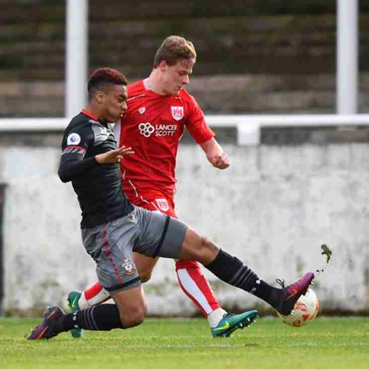 Bristol City Youngster Loaned To Shots