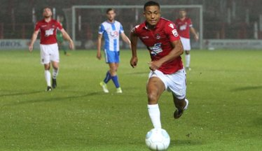 Reid Returns To Wrexham To Complete Loan Time
