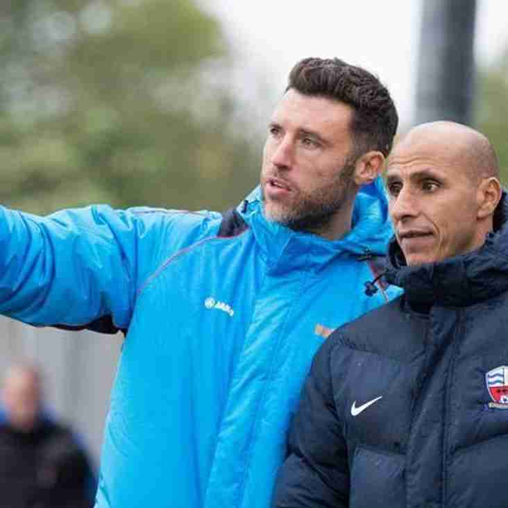 Maamria Handed Permanent Charge At Nuneaton