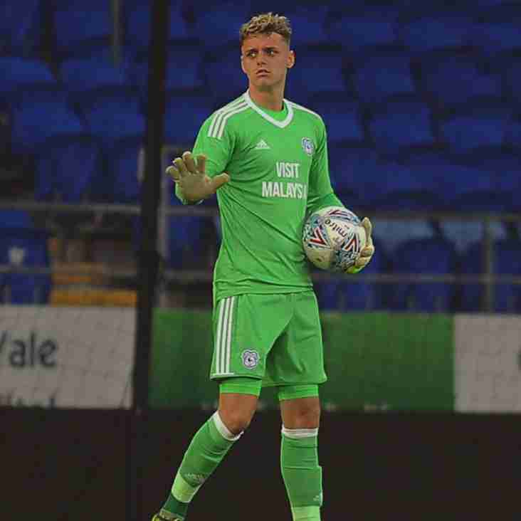 Young Keeper Taken On Loan By Chorley