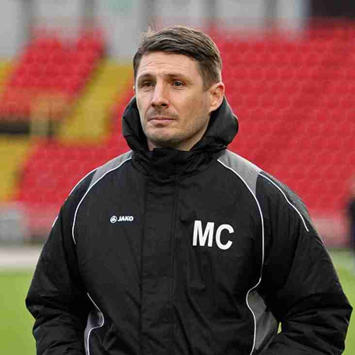 Cummins Handed Permanent Assistant`s Role At Gateshead