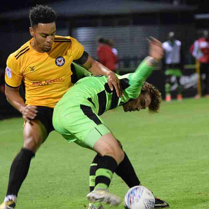 Promising Young Defender Loaned To Torquay Until New Year