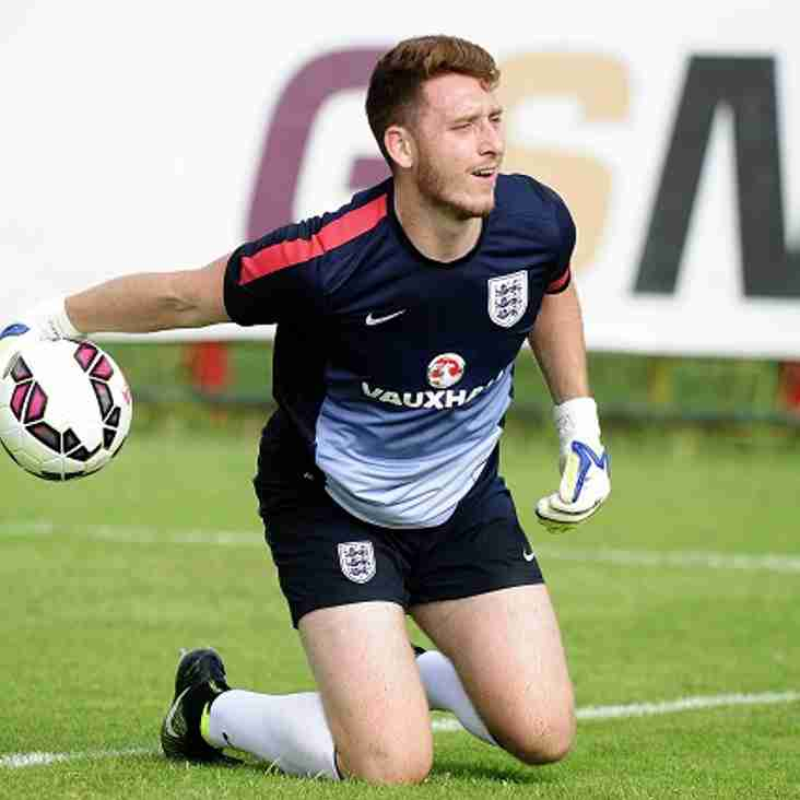 Former England C Keeper Signs For Wings