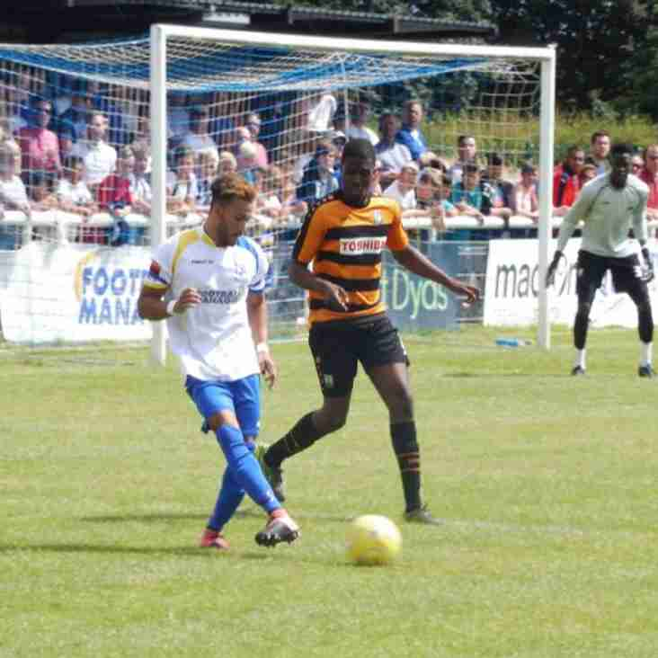 Hungerford Bring In Young Bees Defender On Loan