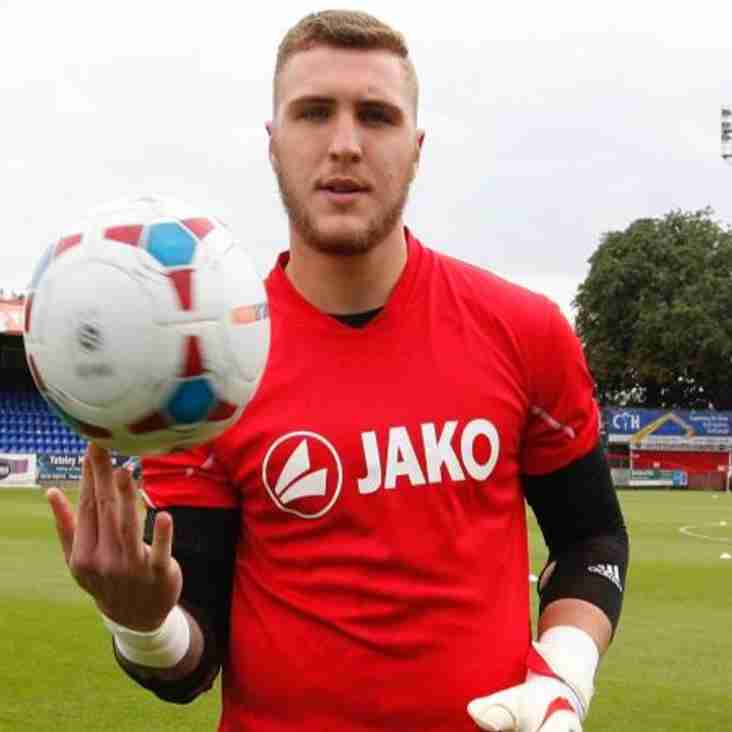 Loan Keeper Switch For Eastbourne Borough