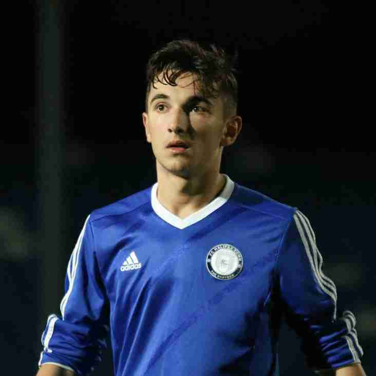 Young Shayman Extends His Loan Spell