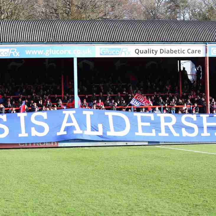 Premier League International Cup At Aldershot