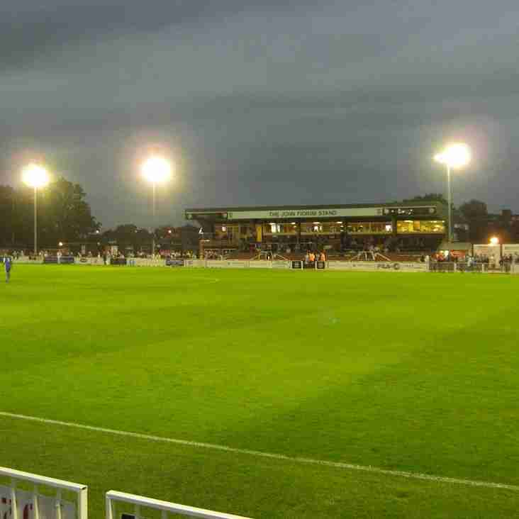 Bromley Apologise For Late Postponement