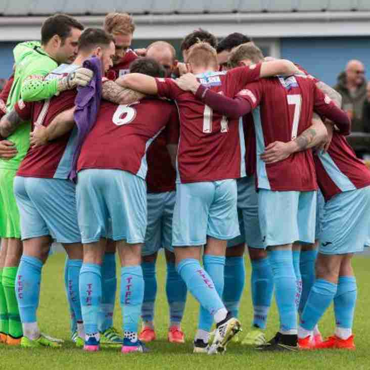 Buildbase FA Trophy - Five Ties To Watch
