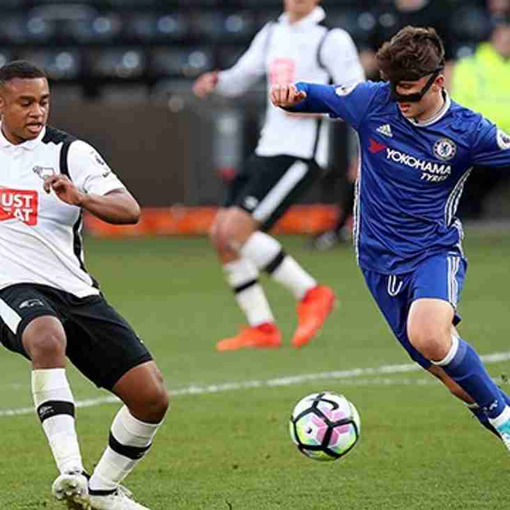 Young Derby Prospect Loaned To Boston