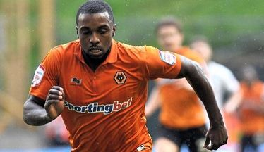 Edwards' AFC Telford Pull Off Big Ebanks-Blake Coup